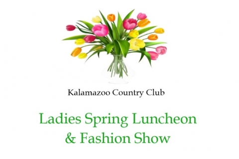 1st Annual Ladies Spring Luncheon & Fashion Show
