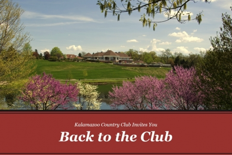 2nd Annual Back to the Club