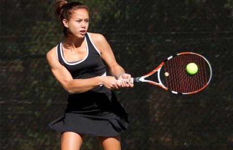 Competitive Tennis Program