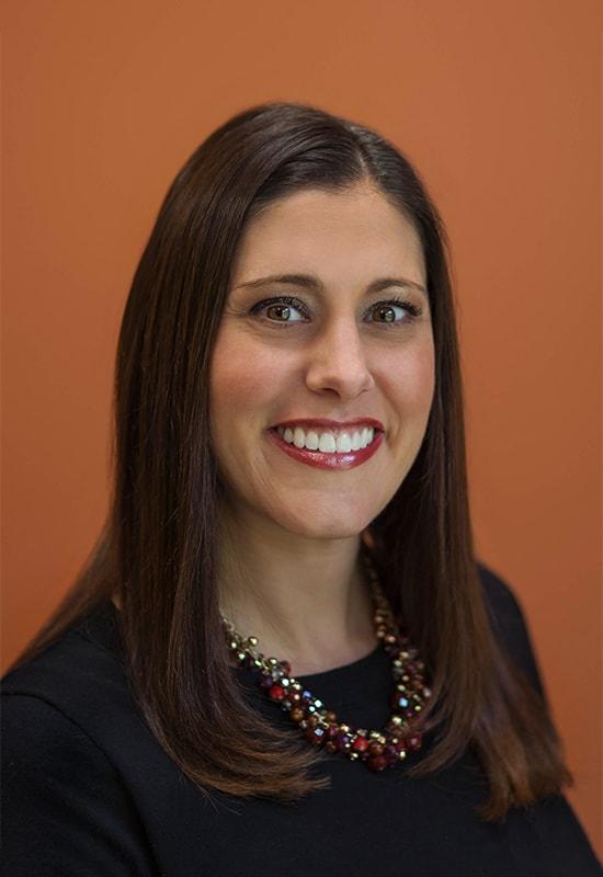 Dr. Jessica Liggett