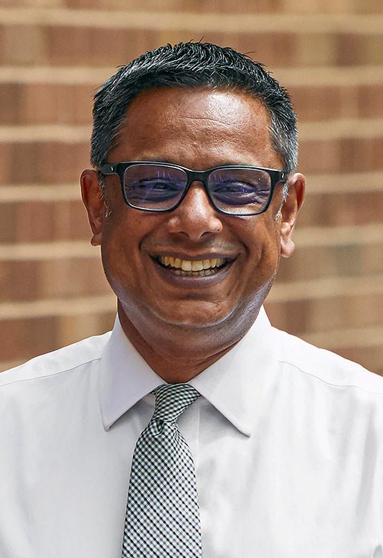 Kevin Jawahir
