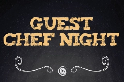 Guest Chef Night