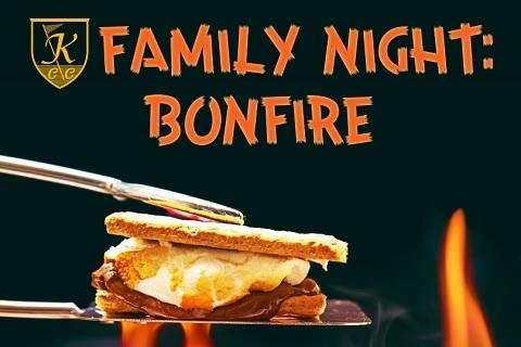 Family Night: Bonfire