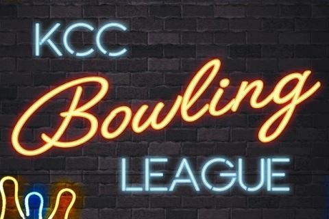 KCC Bowling League