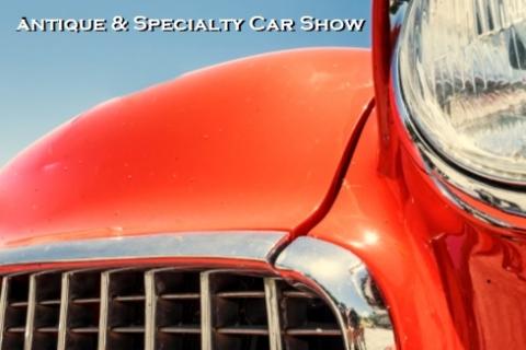 Antique & Specialty Car Show