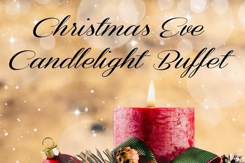 Christmas Eve Candlelight Buffet