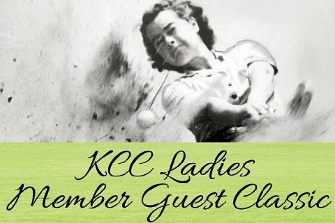 KCC Ladies Member Guest Classic