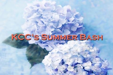 KCC's Summer Bash