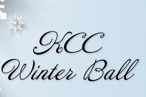 KCC Winter Ball