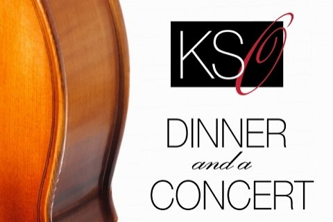 KSO Dinner and a Concert