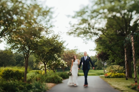 Reschedule Your Special Day at the Best Wedding Venue in Kalamazoo