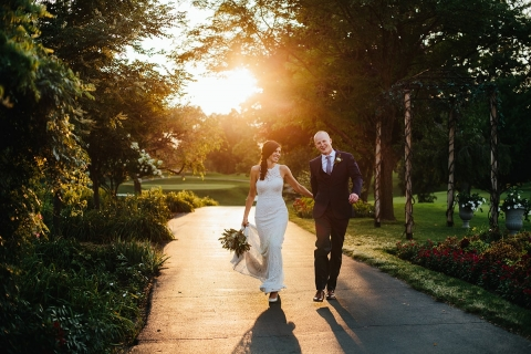 Look Forward to Thorough Planning with a Wedding Venue in Kalamazoo
