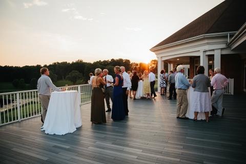 Dreams Come True at a Wedding Venue Outdoors in Kalamazoo