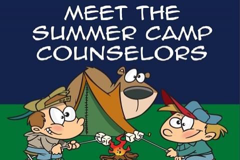 Meet the Summer Camp Counselors