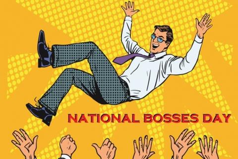 National Bosses Day