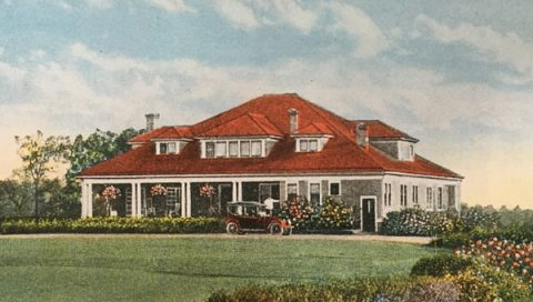 History of Kalamazoo Country Club