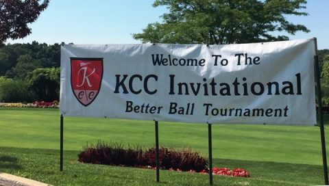 KCC Invitational