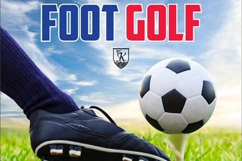 Family Night: Kids Foot Golf