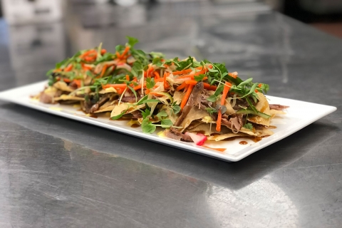 Professional Chefs Prepare Professional Food with Country Club Dining in Kalamazoo, Michigan
