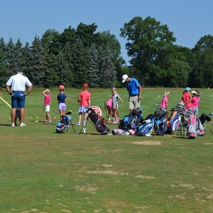 kalamazoo country club summer camp