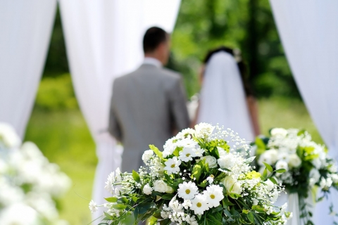 Make Your Dream Wedding Reality with an Outdoor Wedding Reception in Kalamazoo